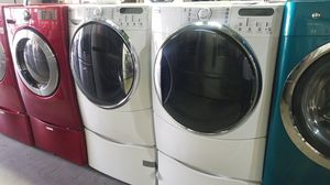 Kenmore elite washer dryer set for Sale in Paramount, CA