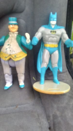 Collectible figures for Sale in Greenville, MS
