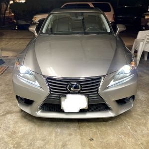 Lexus IS250 for Sale in Los Angeles, CA