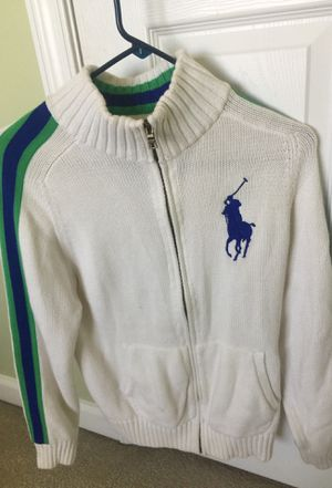 Formal boys sweatshirt POLO Ralph Lauren for Sale in Ashburn, VA