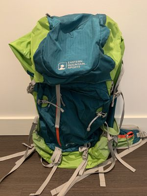 Eastern Mountain Sports Hiking/climbing Backpack for Sale in Needham, MA