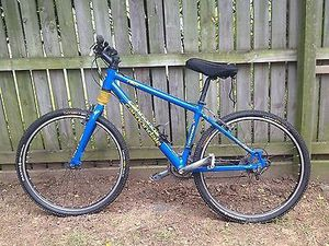 Cannondale mountin bike like new size small for Sale in Zephyrhills, FL