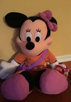 Disney Minnie Mouse NWT for Sale in Philadelphia, PA