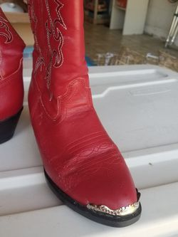 Cowboy Boots for Sale in Port St. Lucie,  FL