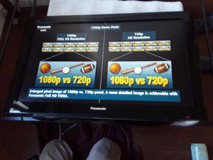Panasonic TV for Sale in Pomona, CA