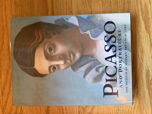 Picasso Book HB for Sale in Alpharetta, GA