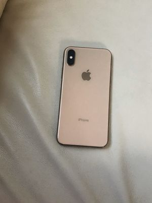 iPhone Xs AT&T for Sale in Los Angeles, CA
