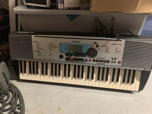 Keyboard Yamaha for Sale in Melbourne, FL