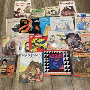 Kids storybooks lot for Sale in Walnut, CA