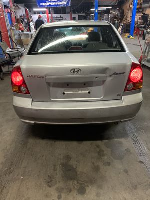 2003 Hyundai Accent for Sale in Uniondale, NY