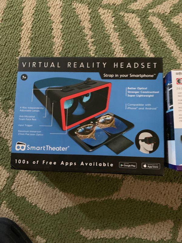 Visión VR