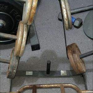 Standard Weight Set for Sale in San Antonio, TX