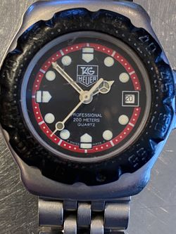 Tag Heuer Ladies Watch for Sale in Highland Park,  IL