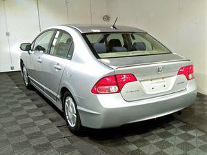 2012 Honda Civic LX for Sale in Everett, MA