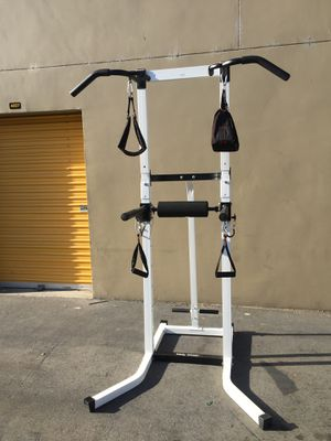 Pull up/Dip Equipment for Sale in Costa Mesa, CA