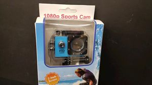 GoPro clone sports can. Waterproof for Sale in Millville, NJ
