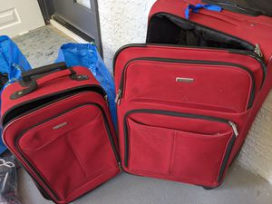 Luggage set for sale for Sale in Scottsdale, AZ