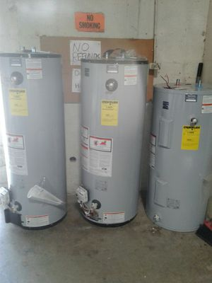 Kenmore water heater for Sale in Tampa, FL