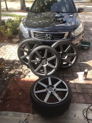 Rims for Sale in Southwest Ranches, FL