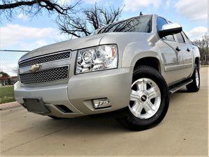 2008 Chevrolet Avalanche for Sale in Arlington, TX