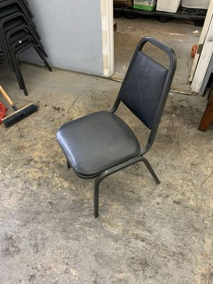 Black Office Chair for Sale in Miami, FL