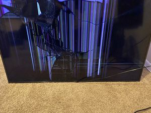 60 inch tv for Sale in Clinton, MD