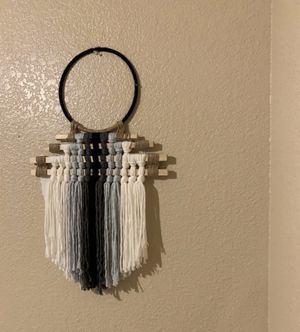 Boho wall hanging for Sale in Glendale, AZ