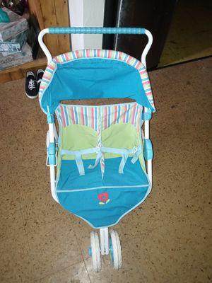 American Girl doll stroller for Sale in Winter Haven, FL