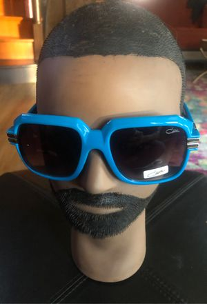 CAZAL Sunglasses blue for Sale in Upper Darby, PA
