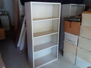 Steel library/shelving unit for Sale in Hemet, CA
