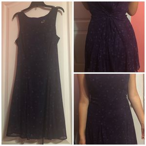 Purple Dress - Medium Length for Sale in Raleigh, NC