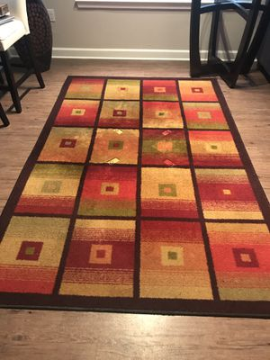 Area Rug for Sale in Hyattsville, MD