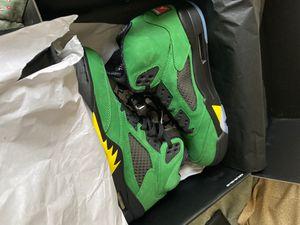 Retro Jordan 5 size 9.5 for Sale in Columbia, SC