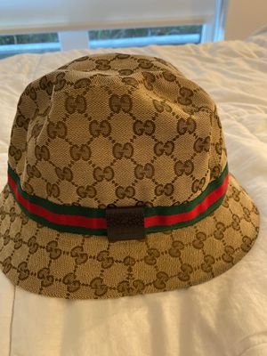Gucci Fedora for Sale in Portland, OR