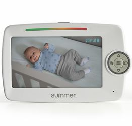 Summer LookOut Baby Camera for Sale in Maple Valley,  WA