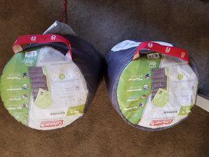 sleeping bags 2 for Sale in Lake Forest, CA