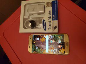Samsung Galaxy s7 32gb unlock for Sale in South Gate, CA