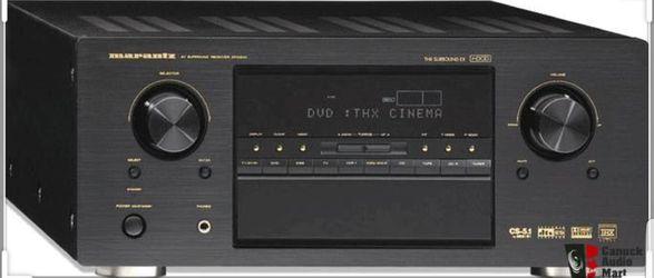 Marantz SR8200/U1B AV Receiver for Sale in Boston,  MA