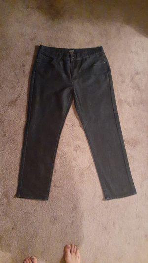 Men's Michael Kors darker denim jeans 36 / 30 for Sale in Naples, FL