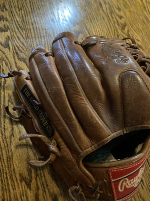 11.5 inch Rawling Gold Glove Limited for Sale in Dallas, GA