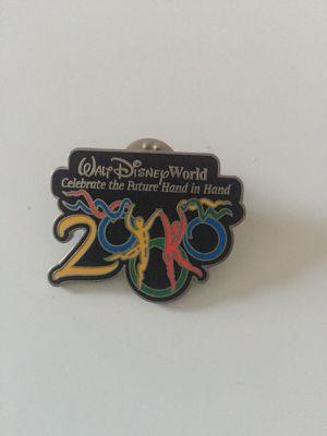 Walt Disney World 2000 Pin for Sale in Lockport, IL