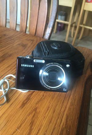 Samsung digital camera for Sale in Sturbridge, MA