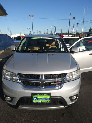 Dodge Journey for Sale in Tacoma, WA