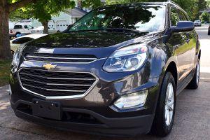 2016 Chevrolet Equinox for Sale in Virginia Beach, VA