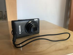 Canon Power shot 12.1 mega pixels. for Sale in New York, NY