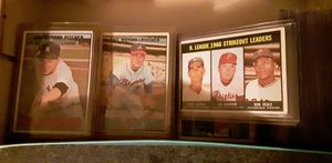1967 Topps baseball cards for Sale in Wentzville, MO
