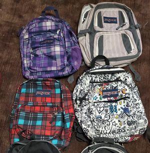 Jansport Backpacks for Sale in Las Vegas, NV