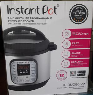 Brand new instant pot for Sale in Lauderhill, FL