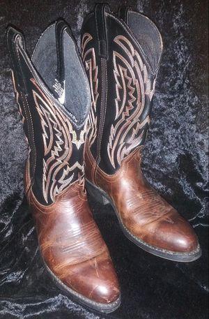 Laredo Men's Boots for Sale in Burlington, WA
