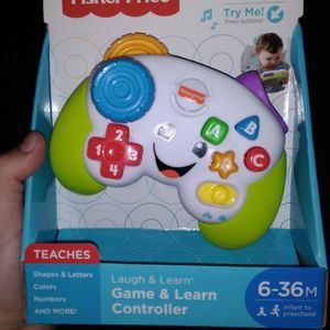 New Game And Learn Fisher Price Toy for Sale in Philadelphia, PA
